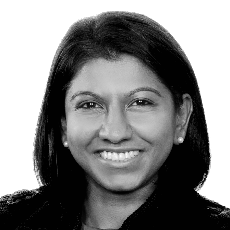 Vasuki Sivaloganathan