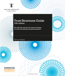 Cover image: Trust Structures Guide