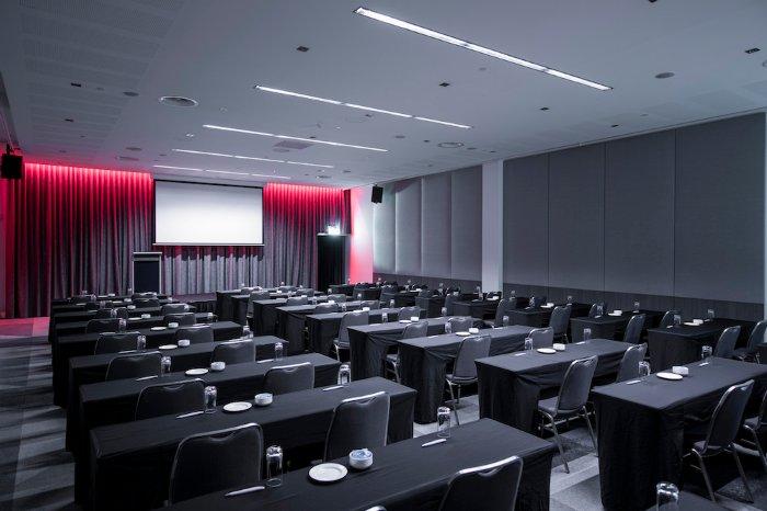 Perth Convention Center
