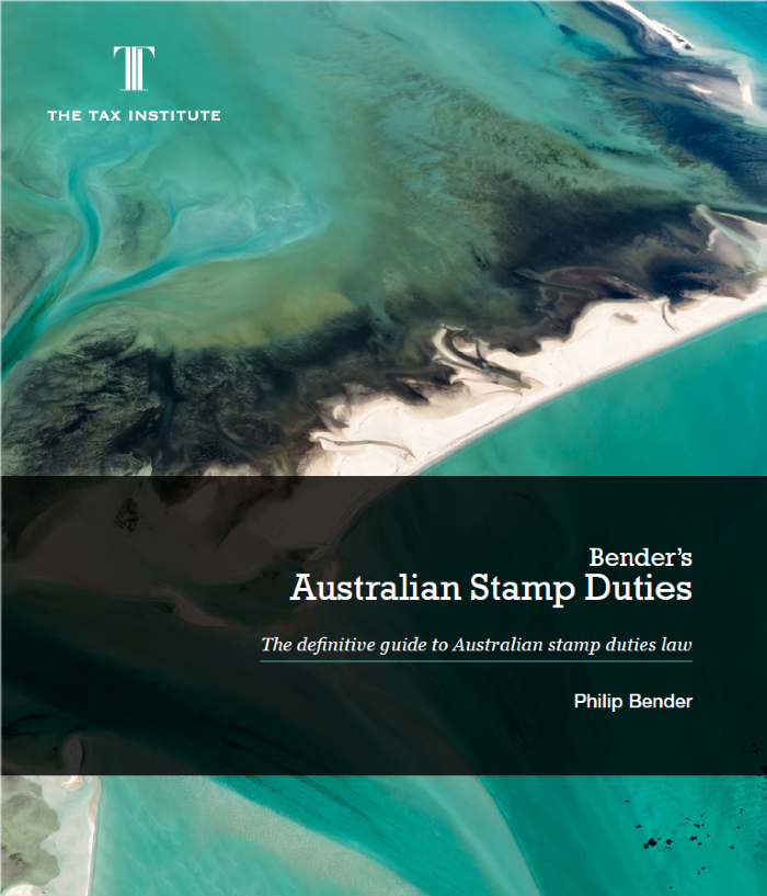 Stamp Duties Cover