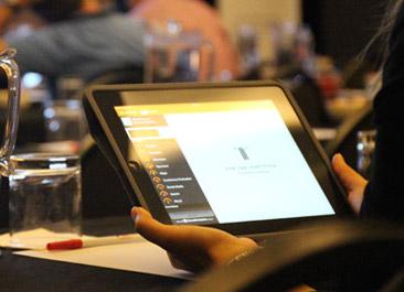 The Tax Institute iPad app